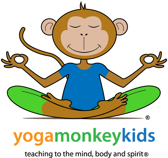 Welcome to yoga monkey kids